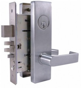 Lockset