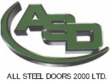 All Steel Doors